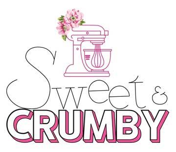 Sweet & Crumby Logo